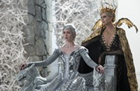 <i>The Huntsman: Winter</i> of my discontent