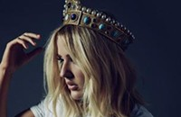 Live review: Ellie Goulding (6/9/2016)