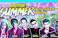 DigiTour Summer