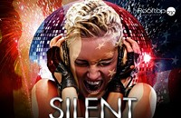 Silent Disco - Independence Rave