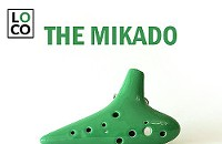 The Mikado: A Video Game and Anime Misadventure
