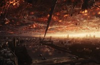 <i>Independence Day: Resurgence</i>: Holiday Weakened