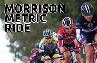 12th Annual Morrison Metric Ride