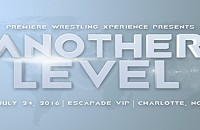 PWX Wrestling: Another Level
