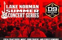 LKN Summer Concert Series