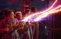 <i>Ghostbusters</i>: Raising Spirits