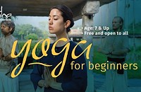 Free Yoga Workshop for Beginners in Mooresville