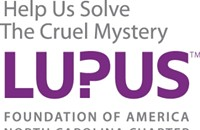 August Lupus Foundation Support Groups-Central Charlotte