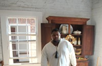 A conversation on the culture of cooking with culinary historian Michael W. Twitty