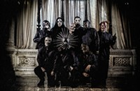 Slipknot w/ Marilyn Manson, Of Mice & Men
