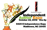 The Independent Author Expo