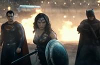 <i>Batman v Superman</i>, <i>Doctor Butcher, M.D.</i>, <i>Patch Adams</i> among new home entertainment titles