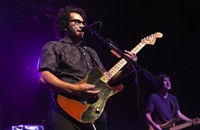 Motion City Soundtrack graces a Charlotte stage for the last time