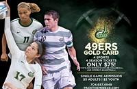 Charlotte 49ers Women's Soccer