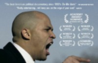 STREET FIGHT Political Documentary Film