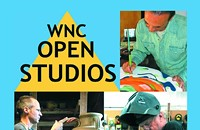 WNC Open Studios 2016