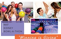 NKF Kidney Bowl-A-Thon
