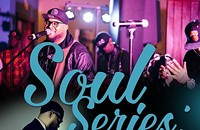 Soul Series Featuring Tony Lelo & Jupiter Lane