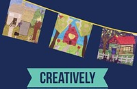 Annual ArtWorks 945 Show: Creatively Constructed