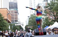 Live photos: Charlotte Pride, 8/20/2016