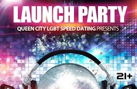 Queen City LGBT Speed Dating