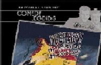 Community Read Film Series: Bud Abbott & Lou Costello meet Frankenstein