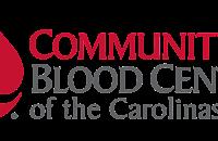 Community Blood Drive October 15