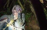<i>Blair Witch</i>: Into the woods ... again