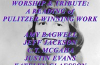 Worship and Tribute: A Reading of Pulitzer Prize Winning Work