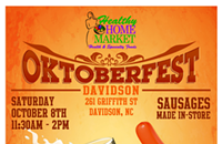 Oktoberfest Is Back