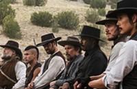 <i>The Magnificent Seven</i>: Sagebrush Suicide Squad