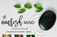 Nourish: MIND Workshop