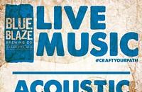 Acoustic Patio Jams