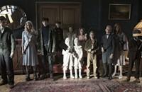<i>Miss Peregrine's Home</i> too cluttered