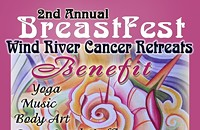 Haylo's 2nd Annual Breast Fest
