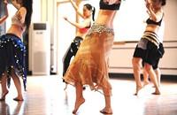 Belly Dancing 101