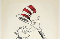 The Art of Dr. Seuss Collection