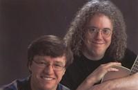 STEVE BAUGHMAN AND ROBIN BULLOCK - CELTIC GUITAR CHRISTMAS