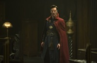 <i>Doctor Strange</i>: Cloak and Stagger