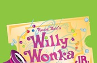 Roald Dahl's Willy Wonka Jr. - April 28 - May 7