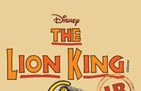 Disney's The Lion King, Jr. - November 3 – 12