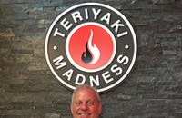 Three questions for Stephen Deutsch of Teriyaki Madness