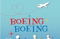 Boeing Boeing - July 20 - 30