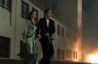 <i>Allied</i>: Romance and World War, Too