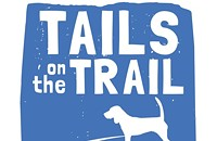 Tails on the Trail
