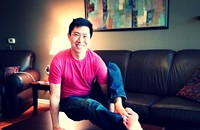 Universal Yoga Cross-Mat Practice with Andy Chen