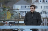 <i>Manchester by the Sea</i>: The Tide Is High