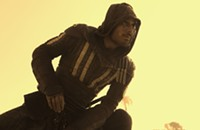 <i>Assassin's Creed</i> : Rocky and Wretched