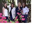 Meet the Authors: Joy Callaway, Kim Wright, Erika Marks, Marybeth Whalen