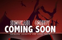 "Showkase Comedy ""Saturday Night Laughs"""